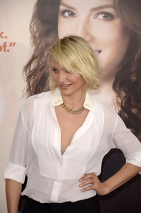 """What to Expect When You Are Expecting"" Premiere Cameron Diaz5-8-2012 / AMC Lincoln Square Theater / Lions Gate / New York NY / Photo by Eric Reichbaum - Image 24215_102"