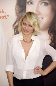 """What to Expect When You Are Expecting"" Premiere Cameron Diaz5-8-2012 / AMC Lincoln Square Theater / Lions Gate / New York NY / Photo by Eric Reichbaum - Image 24215_104"