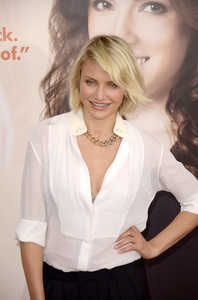 """What to Expect When You Are Expecting"" Premiere Cameron Diaz5-8-2012 / AMC Lincoln Square Theater / Lions Gate / New York NY / Photo by Eric Reichbaum - Image 24215_105"