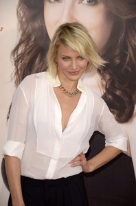 """What to Expect When You Are Expecting"" Premiere Cameron Diaz5-8-2012 / AMC Lincoln Square Theater / Lions Gate / New York NY / Photo by Eric Reichbaum - Image 24215_111"
