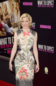 """What to Expect When You Are Expecting"" Premiere Elizabeth Banks5-8-2012 / AMC Lincoln Square Theater / Lions Gate / New York NY / Photo by Eric Reichbaum - Image 24215_172"