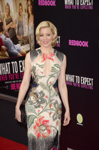 """What to Expect When You Are Expecting"" Premiere Elizabeth Banks5-8-2012 / AMC Lincoln Square Theater / Lions Gate / New York NY / Photo by Eric Reichbaum - Image 24215_173"