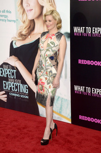 """What to Expect When You Are Expecting"" Premiere Elizabeth Banks5-8-2012 / AMC Lincoln Square Theater / Lions Gate / New York NY / Photo by Eric Reichbaum - Image 24215_187"