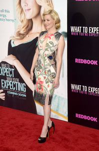 """What to Expect When You Are Expecting"" Premiere Elizabeth Banks5-8-2012 / AMC Lincoln Square Theater / Lions Gate / New York NY / Photo by Eric Reichbaum - Image 24215_189"