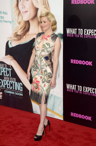 """What to Expect When You Are Expecting"" Premiere Elizabeth Banks5-8-2012 / AMC Lincoln Square Theater / Lions Gate / New York NY / Photo by Eric Reichbaum - Image 24215_190"
