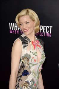"""""""What to Expect When You Are Expecting"""" Premiere Elizabeth Banks5-8-2012 / AMC Lincoln Square Theater / Lions Gate / New York NY / Photo by Eric Reichbaum - Image 24215_193"""
