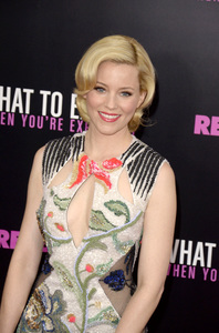 """What to Expect When You Are Expecting"" Premiere Elizabeth Banks5-8-2012 / AMC Lincoln Square Theater / Lions Gate / New York NY / Photo by Eric Reichbaum - Image 24215_194"