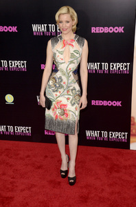 """What to Expect When You Are Expecting"" Premiere Elizabeth Banks5-8-2012 / AMC Lincoln Square Theater / Lions Gate / New York NY / Photo by Eric Reichbaum - Image 24215_201"