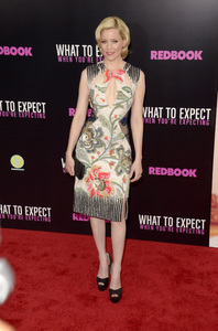 """""""What to Expect When You Are Expecting"""" Premiere Elizabeth Banks5-8-2012 / AMC Lincoln Square Theater / Lions Gate / New York NY / Photo by Eric Reichbaum - Image 24215_202"""
