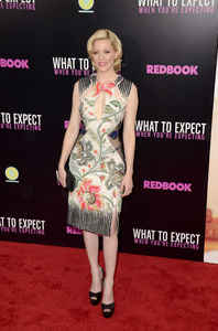 """What to Expect When You Are Expecting"" Premiere Elizabeth Banks5-8-2012 / AMC Lincoln Square Theater / Lions Gate / New York NY / Photo by Eric Reichbaum - Image 24215_206"