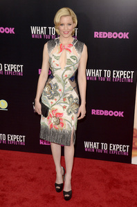 """What to Expect When You Are Expecting"" Premiere Elizabeth Banks5-8-2012 / AMC Lincoln Square Theater / Lions Gate / New York NY / Photo by Eric Reichbaum - Image 24215_212"