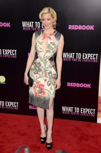 """What to Expect When You Are Expecting"" Premiere Elizabeth Banks5-8-2012 / AMC Lincoln Square Theater / Lions Gate / New York NY / Photo by Eric Reichbaum - Image 24215_215"