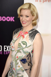 """What to Expect When You Are Expecting"" Premiere Elizabeth Banks5-8-2012 / AMC Lincoln Square Theater / Lions Gate / New York NY / Photo by Eric Reichbaum - Image 24215_219"