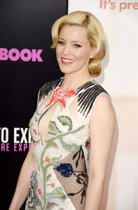"""What to Expect When You Are Expecting"" Premiere Elizabeth Banks5-8-2012 / AMC Lincoln Square Theater / Lions Gate / New York NY / Photo by Eric Reichbaum - Image 24215_220"