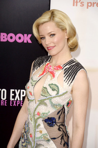 """What to Expect When You Are Expecting"" Premiere Elizabeth Banks5-8-2012 / AMC Lincoln Square Theater / Lions Gate / New York NY / Photo by Eric Reichbaum - Image 24215_224"