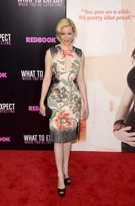 """""""What to Expect When You Are Expecting"""" Premiere Elizabeth Banks5-8-2012 / AMC Lincoln Square Theater / Lions Gate / New York NY / Photo by Eric Reichbaum - Image 24215_237"""