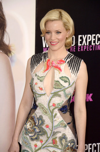 """""""What to Expect When You Are Expecting"""" Premiere Elizabeth Banks5-8-2012 / AMC Lincoln Square Theater / Lions Gate / New York NY / Photo by Eric Reichbaum - Image 24215_244"""