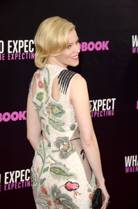 """What to Expect When You Are Expecting"" Premiere Elizabeth Banks5-8-2012 / AMC Lincoln Square Theater / Lions Gate / New York NY / Photo by Eric Reichbaum - Image 24215_247"