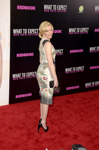 """What to Expect When You Are Expecting"" Premiere Elizabeth Banks5-8-2012 / AMC Lincoln Square Theater / Lions Gate / New York NY / Photo by Eric Reichbaum - Image 24215_251"