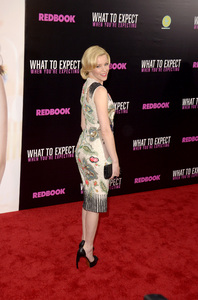 """What to Expect When You Are Expecting"" Premiere Elizabeth Banks5-8-2012 / AMC Lincoln Square Theater / Lions Gate / New York NY / Photo by Eric Reichbaum - Image 24215_253"