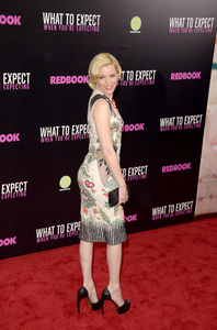 """""""What to Expect When You Are Expecting"""" Premiere Elizabeth Banks5-8-2012 / AMC Lincoln Square Theater / Lions Gate / New York NY / Photo by Eric Reichbaum - Image 24215_256"""