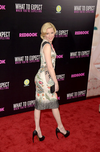"""What to Expect When You Are Expecting"" Premiere Elizabeth Banks5-8-2012 / AMC Lincoln Square Theater / Lions Gate / New York NY / Photo by Eric Reichbaum - Image 24215_257"