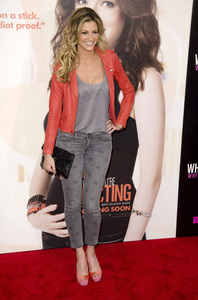 """What to Expect When You Are Expecting"" Premiere Erin Andrews5-8-2012 / AMC Lincoln Square Theater / Lions Gate / New York NY / Photo by Eric Reichbaum - Image 24215_264"