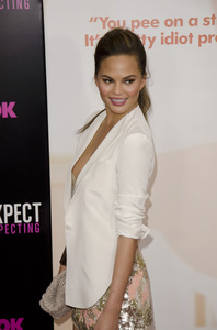 """""""What to Expect When You Are Expecting"""" Premiere Chrissy Teigan5-8-2012 / AMC Lincoln Square Theater / Lions Gate / New York NY / Photo by Eric Reichbaum - Image 24215_278"""