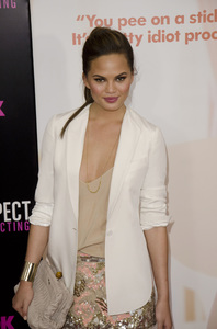 """""""What to Expect When You Are Expecting"""" Premiere Chrissy Teigan5-8-2012 / AMC Lincoln Square Theater / Lions Gate / New York NY / Photo by Eric Reichbaum - Image 24215_279"""