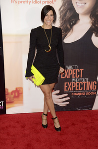 """What to Expect When You Are Expecting"" Premiere Jessica Seinfeld5-8-2012 / AMC Lincoln Square Theater / Lions Gate / New York NY / Photo by Eric Reichbaum - Image 24215_298"