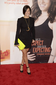"""What to Expect When You Are Expecting"" Premiere Jessica Seinfeld5-8-2012 / AMC Lincoln Square Theater / Lions Gate / New York NY / Photo by Eric Reichbaum - Image 24215_299"