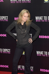 """What to Expect When You Are Expecting"" Premiere Ali Wentworth5-8-2012 / AMC Lincoln Square Theater / Lions Gate / New York NY / Photo by Eric Reichbaum - Image 24215_304"