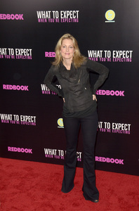 """What to Expect When You Are Expecting"" Premiere Ali Wentworth5-8-2012 / AMC Lincoln Square Theater / Lions Gate / New York NY / Photo by Eric Reichbaum - Image 24215_307"