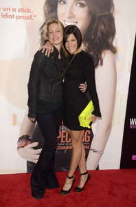 """What to Expect When You Are Expecting"" Premiere Ali Wentworth, Jessica Seinfeld5-8-2012 / AMC Lincoln Square Theater / Lions Gate / New York NY / Photo by Eric Reichbaum - Image 24215_311"