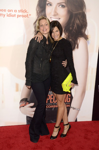 """""""What to Expect When You Are Expecting"""" Premiere Ali Wentworth, Jessica Seinfeld5-8-2012 / AMC Lincoln Square Theater / Lions Gate / New York NY / Photo by Eric Reichbaum - Image 24215_313"""