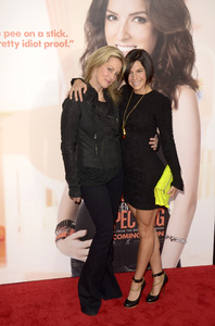 """What to Expect When You Are Expecting"" Premiere Ali Wentworth, Jessica Seinfeld5-8-2012 / AMC Lincoln Square Theater / Lions Gate / New York NY / Photo by Eric Reichbaum - Image 24215_316"