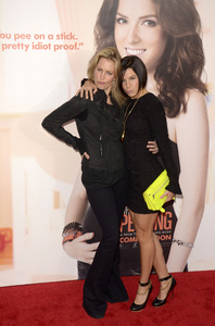 """""""What to Expect When You Are Expecting"""" Premiere Ali Wentworth, Jessica Seinfeld5-8-2012 / AMC Lincoln Square Theater / Lions Gate / New York NY / Photo by Eric Reichbaum - Image 24215_317"""