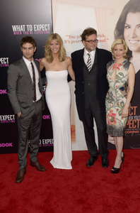 """What to Expect When You Are Expecting"" Premiere Chace Crawford, Brooklyn Decker, Kirk Jones, Elizabeth Banks5-8-2012 / AMC Lincoln Square Theater / Lions Gate / New York NY / Photo by Eric Reichbaum - Image 24215_422"