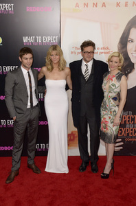"""What to Expect When You Are Expecting"" Premiere Chace Crawford, Brooklyn Decker, Kirk Jones, Elizabeth Banks5-8-2012 / AMC Lincoln Square Theater / Lions Gate / New York NY / Photo by Eric Reichbaum - Image 24215_426"