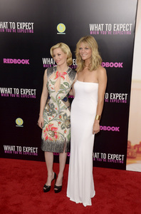 """""""What to Expect When You Are Expecting"""" Premiere Elizabeth Banks, Brooklyn Decker5-8-2012 / AMC Lincoln Square Theater / Lions Gate / New York NY / Photo by Eric Reichbaum - Image 24215_430"""
