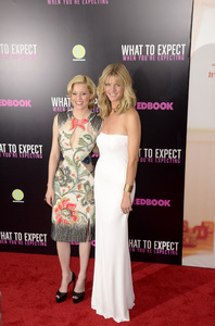 """What to Expect When You Are Expecting"" Premiere Elizabeth Banks, Brooklyn Decker5-8-2012 / AMC Lincoln Square Theater / Lions Gate / New York NY / Photo by Eric Reichbaum - Image 24215_431"