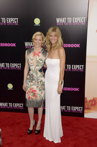 """What to Expect When You Are Expecting"" Premiere Elizabeth Banks, Brooklyn Decker5-8-2012 / AMC Lincoln Square Theater / Lions Gate / New York NY / Photo by Eric Reichbaum - Image 24215_432"
