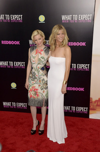 """What to Expect When You Are Expecting"" Premiere Elizabeth Banks, Brooklyn Decker5-8-2012 / AMC Lincoln Square Theater / Lions Gate / New York NY / Photo by Eric Reichbaum - Image 24215_437"