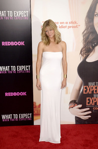 """""""What to Expect When You Are Expecting"""" Premiere Brooklyn Decker5-8-2012 / AMC Lincoln Square Theater / Lions Gate / New York NY / Photo by Eric Reichbaum - Image 24215_450"""