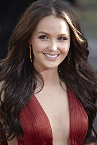 """True Blood"" Premiere Camilla Luddington5-30-2012 / Cinerama Dome / HBO / Hollywood CA / Photo by Benny Haddad - Image 24219_0011"