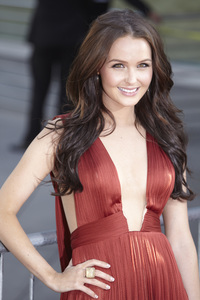 """True Blood"" Premiere Camilla Luddington5-30-2012 / Cinerama Dome / HBO / Hollywood CA / Photo by Benny Haddad - Image 24219_0015"