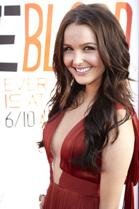 """True Blood"" Premiere Camilla Luddington5-30-2012 / Cinerama Dome / HBO / Hollywood CA / Photo by Benny Haddad - Image 24219_0020"