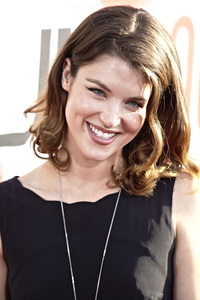 """""""True Blood"""" Premiere Lucy Griffiths5-30-2012 / Cinerama Dome / HBO / Hollywood CA / Photo by Benny Haddad - Image 24219_0022"""