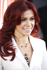 """True Blood"" Premiere Carrie Preston5-30-2012 / Cinerama Dome / HBO / Hollywood CA / Photo by Benny Haddad - Image 24219_0041"