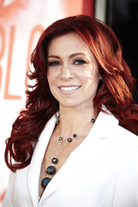 """True Blood"" Premiere Carrie Preston5-30-2012 / Cinerama Dome / HBO / Hollywood CA / Photo by Benny Haddad - Image 24219_0043"